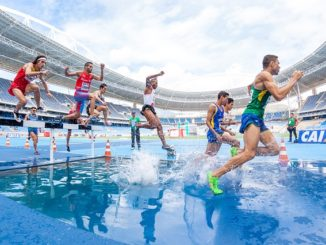 atletica leggera Bologna