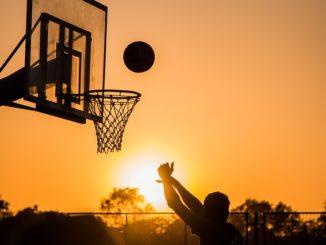 accessori basket bambini